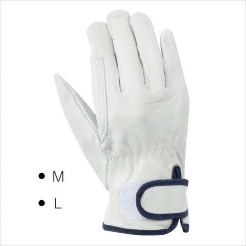東和コーポレーション(TOWA) 手袋 牛表革 レンジャー型 10双 475  【abt-1537624】【APIs】