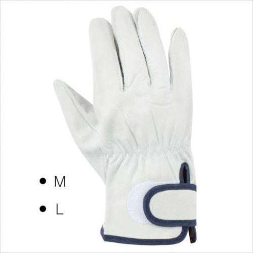 東和コーポレーション(TOWA) 手袋 牛表革 マジック付 10双 476  【abt-1537626】【APIs】