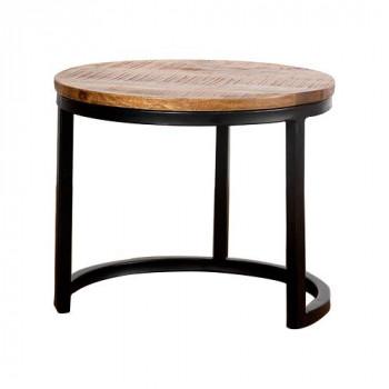 RJネスティングラウンドテーブル φ40xH32 3p00023  【abt-1532242】【APIs】
