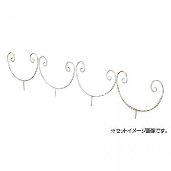 花壇フェンス Y型 35310  【abt-1562231】【APIs】