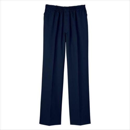 男女兼用パンツ ネイビー LL WH11486 2185-6359  【abt-1203677】【APIs】