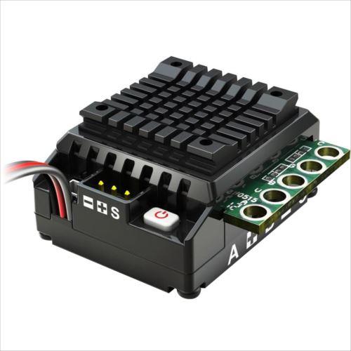 G-FORCE ジーフォース TS 120A R2 ESC  G0213  【abt-1084808】【APIs】