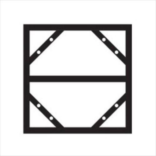 スラインドアングル(300×600mm・明治山型用) KHT-2SA 053200  【abt-1148937】【APIs】
