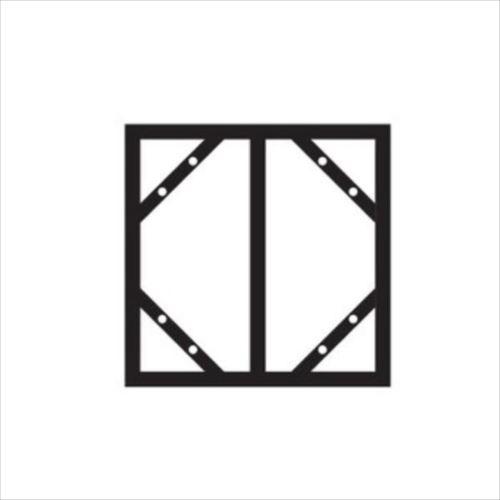 スラインドアングル(300×600mm・明治山型用) KHY-2SA 055200  【abt-1148993】【APIs】