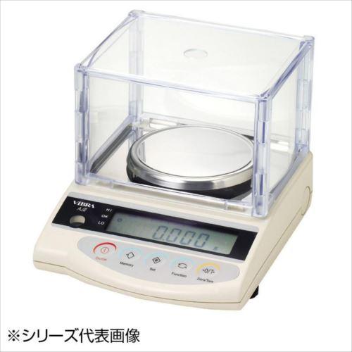 高精度電子天びん AJII-320  【abt-1277919】【APIs】