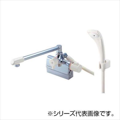 SANEI サーモデッキシャワー混合栓 SK780D-13  【abt-1405639】【APIs】