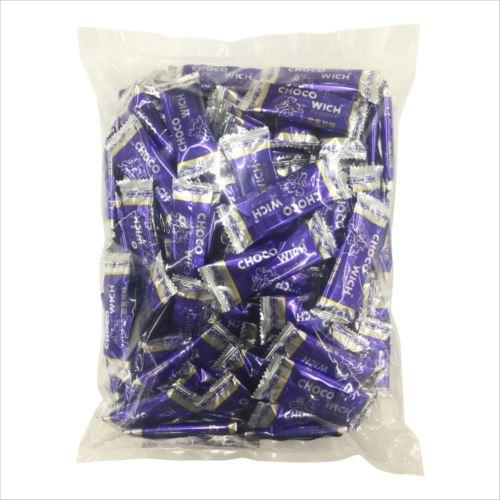 チョコウィッチ 500g×10袋 B-14  【abt-1411367】【APIs】 (軽税)