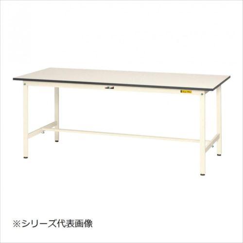 山金工業(YamaTec) SUP-1890-WW ワークテーブル150シリーズ 固定式(H740mm) 1800×900mm  【abt-1413189】【APIs】