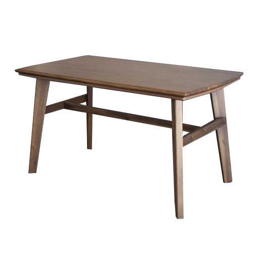 こたつテーブル LDジェイク 120HI 101  【abt-1415238】【APIs】