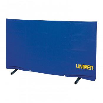 UNIVER ユニバー 防球フェンス ブルー UF  【abt-1567401】【APIs】