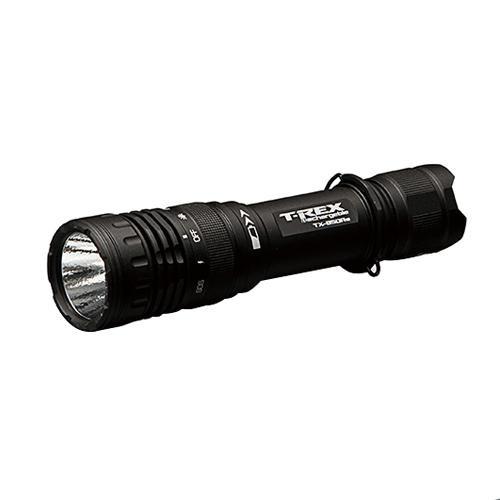 GENTOS T-REXシリーズ LEDフラッシュライト TX-850Re  【abt-1433550】【APIs】