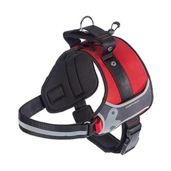 ファープラスト ヘラクレス 犬用ハーネス XL レッド 75468522  【abt-1567102】【APIs】