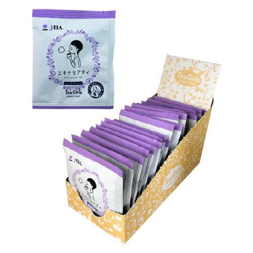 Tea Girls エキナセアティ1p 2g×20袋 6個  【abt-1424915】【APIs】 (軽税)