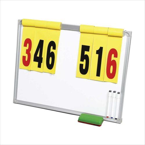 携帯用得点板 F-105  【abt-1507780】【APIs】