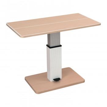 UNIVER ユニバー 昇降式テーブル兼卓球台 ナチュラル 専用ネット(レッド×ブラック)付き SHT-3  【abt-1567394】【APIs】
