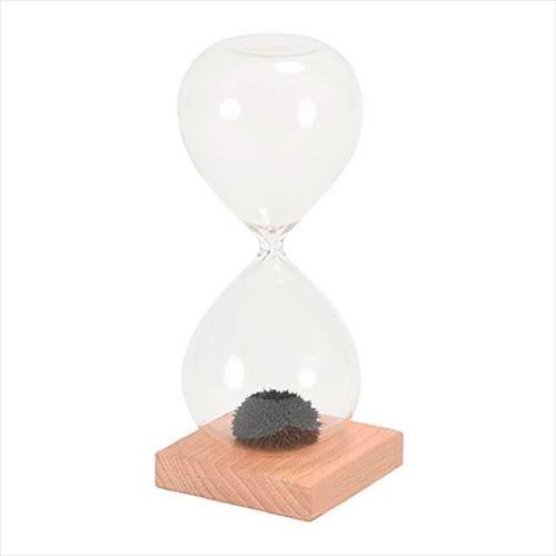 眺めて過ごす癒しの一時 砂時計 30秒計 マグネティックアート 高額売筋 APIs 爆安プライス 333-106 abt-1098902