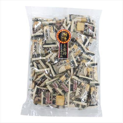 1万円札デザインのパッケージに入ったおかき 大金持ちあられ 300g×8袋 信用 A-13 abt-1395364 軽税 優先配送 APIs