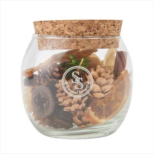 お部屋のインテリアに 期間限定 茶谷産業 Seasonal Scenery ポプリ 730-202 forest Autumn abt-1400838 APIs 人気急上昇