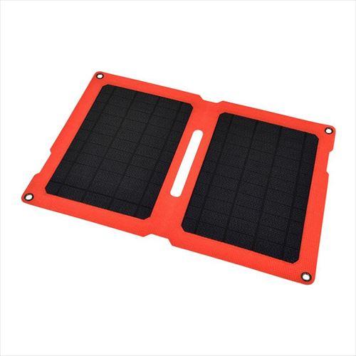 旅行 商い キャンプ ハイキングにもオススメ OHM 充電用ソーラーパネル abt-1503798 新作製品 世界最高品質人気 10W APIs BT-JS10