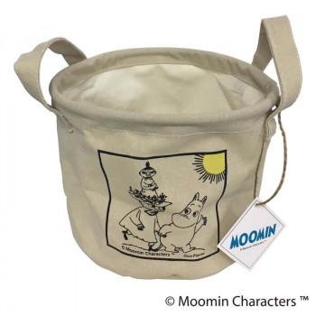 可愛いムーミンのプランターカバー☆ ムーミン ファブリック鉢カバー abt-1606438 評価 APIs KC-5178 セールSALE%OFF