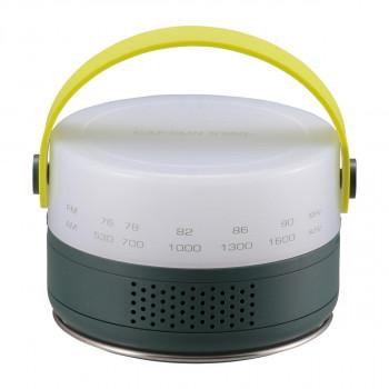 格安激安 キャンプや防災時に使えるランタンラジオ チープ CAPTAIN STAG キャプテンスタッグ × APIs ランタンラジオ UK-4062 aiwa abt-1646206