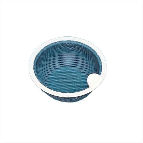 即納送料無料! 清潔なシンクに欠かせない排水口用の浅型ゴミカゴです 抗菌ベラスコート加工 セラミックコートゴミカゴ ☆正規品新品未使用品 abt-1047655 APIs SP-210