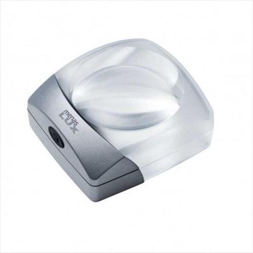 LEDライト付デスクトップルーペ エッシェン�ッ� メナス 商�追加値下�在庫復活 ルクス 3� abt-1348333 1438-30 APIs 国内在庫