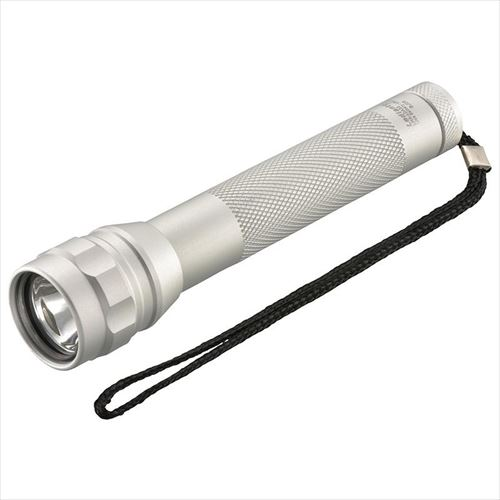 携帯ストラップ付のLEDライト 正規激安 OHM LEDライト 防水 abt-1386563 当店限定販売 170ルーメン APIs LHA-LDA32-S