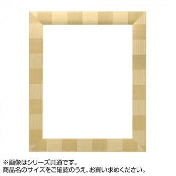 フラットなデザインの樹脂フレーム アルナ 人気激安 樹脂フレーム デッサン額 APS-04 62081 贈与 手拭サイズ ゴールド abt-1544459 APIs