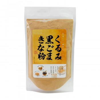 タクセイ くるみ黒ごまきな粉 140g×20袋  【abt-1659511】【APIs】 (軽税)