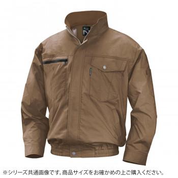 NA-2011C Nクールウェア 充黒セット 3Lキャメル 綿 タチエリ 8119400  【abt-1602175】【APIs】