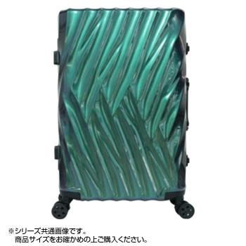 スーツケース Aurora Frame 37L 83110 グリーン  【abt-1602964】【APIs】