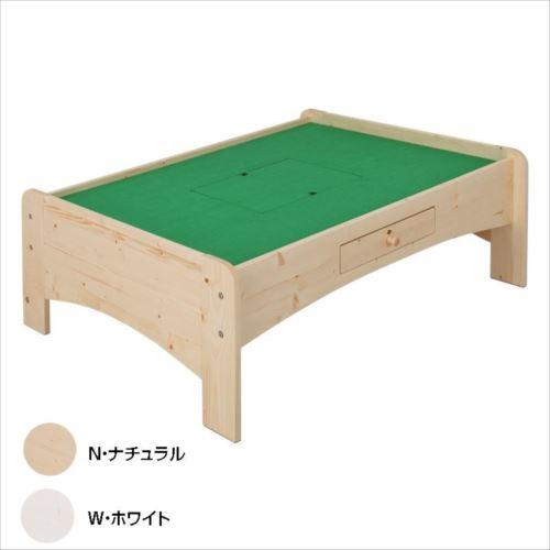 天然木キッズ プレイテーブル 幅120cm JJ-120PT  【yst-1501609】【APIs】