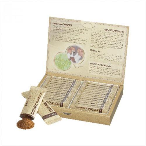 サン・クロレラ アガリクス1箱 (2g×30袋)  【yst-1506594】【APIs】