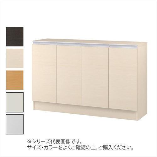 つかみやすいハンドルの扉付き収納棚 TAIYO MIOミオ ミドルオーダー収納 即納 75105 APIs 新作 人気 yst-1493224 R