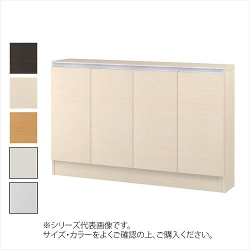 つかみやすいハンドルの扉付き収納棚 ブランド買うならブランドオフ TAIYO MIOミオ 送料無料(一部地域を除く) ミドルオーダー収納 APIs yst-1493229 S 75105