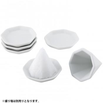 全店販売中 八角盛り塩セット 神棚の里 八角盛り塩用セット 小 素焼き八角皿5枚 yst-1672189 超歓迎された APIs