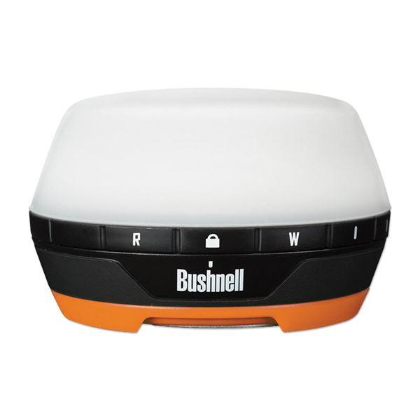 LEDランタン(懐中電灯) 充電式 ブッシュネル 【日本正規品】 ルビコンコンパクト200RG