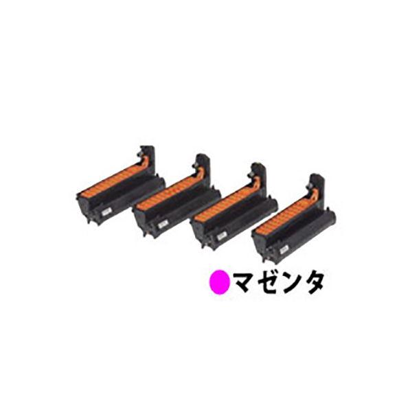 【純正品】 FUJITSU 富士通 インクカートリッジ/トナーカートリッジ 【0809470 CL113 マゼンタ】 ドラムカートリッジ
