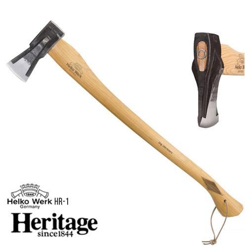 スプリッティング アックス Heritage(ヘリテイジ) HR-1 おしゃれ 人気