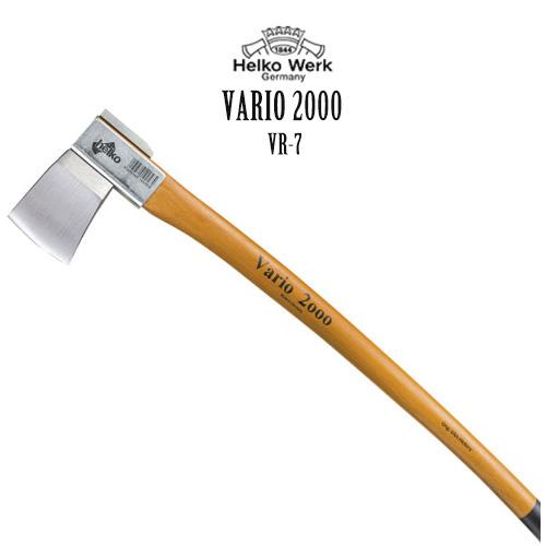 Vario2000 ヘビー スプリッティング アックス Vario2000(バリオ) VR-7 おしゃれ 人気