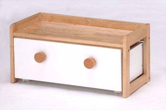 キッズBOXテーブル おもちゃ箱&テーブルセット 【送料無料】