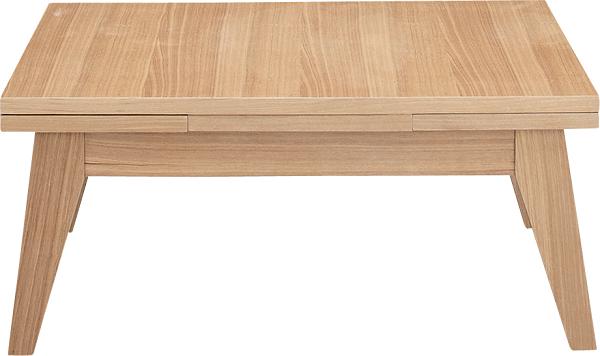 エクステンションテーブルS CPN-107 【ナチュラル】