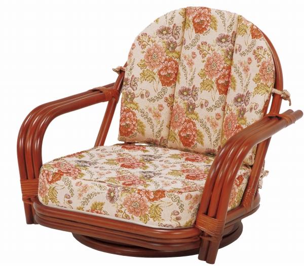 回転座椅子RZ-931 【送料無料】