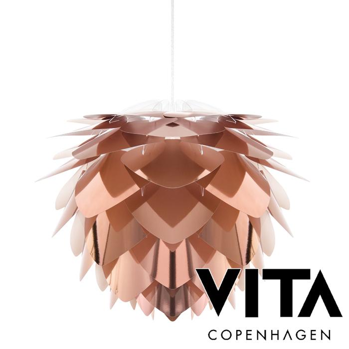 VITA Silvia copper ヴィータ シルヴィア コパー (1灯/ホワイトコード) elux エルックス 送料無料
