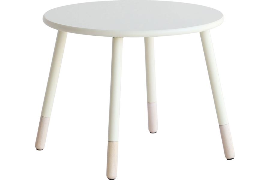 買い取り Kids 高品質 Table -kate- IV アイボリー