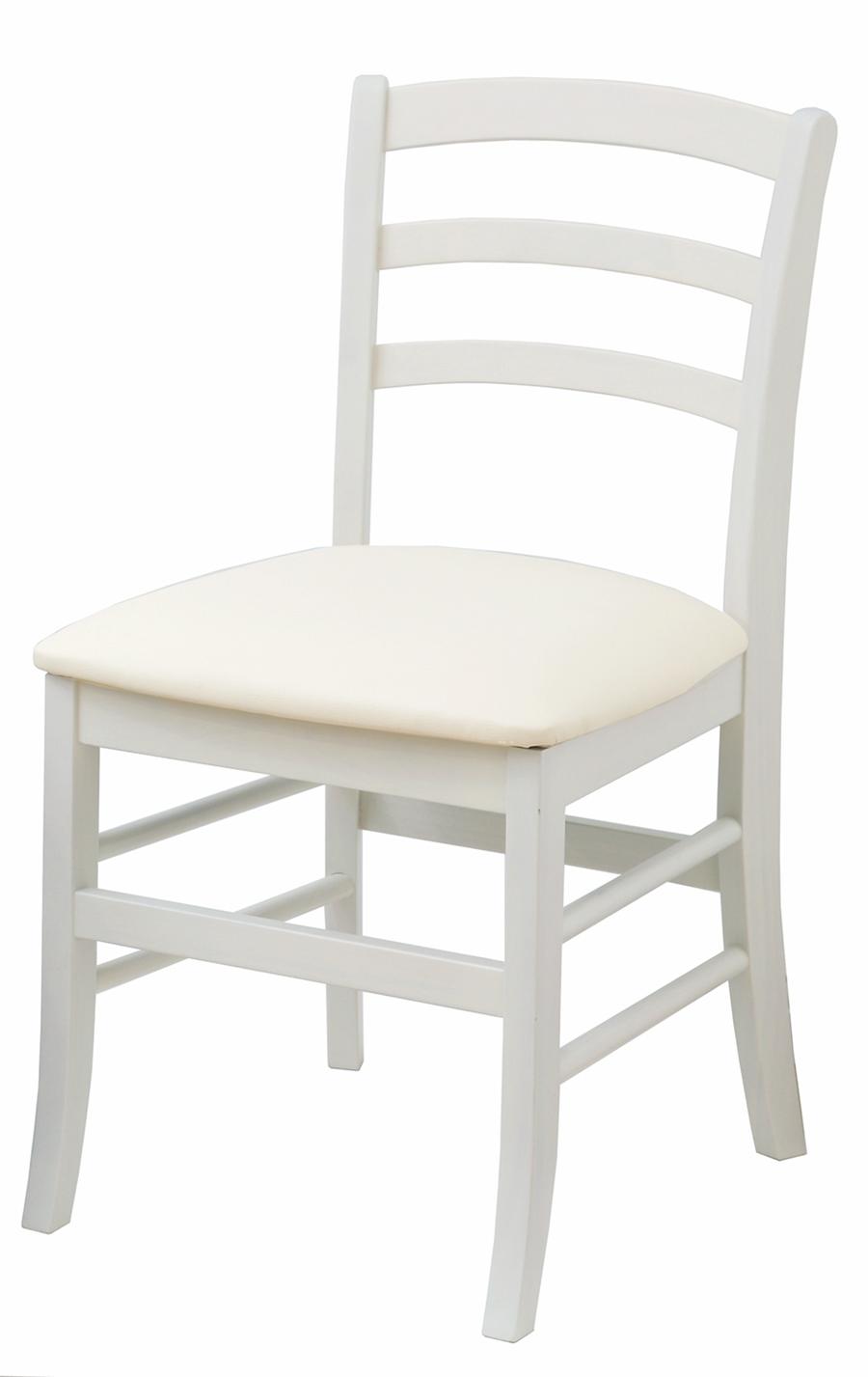 ine reno chair WH 値引き ホワイト 卸売り vary