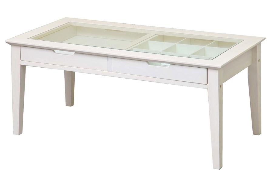 ine reno おしゃれ 2020モデル collection table WH ホワイト
