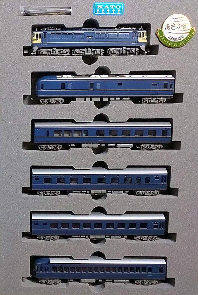 【中古】 KATO 鉄道模型N誕生30周年記念