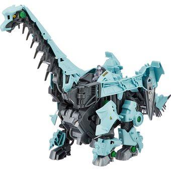【中古】【未使用】ZOIDS ゾイドワイルド ZW08 グラキオサウルス[併売:0RUD]【赤道店】